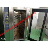 Buy cheap Hot Air Commercial Bakery Convection Oven Stainless Steel For Baking Bread from wholesalers