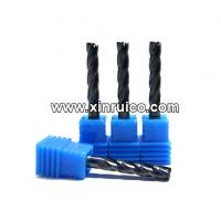 China sell indexable end mill cutter, cnc end mill cutter, solid carbide end mills cutter on sale