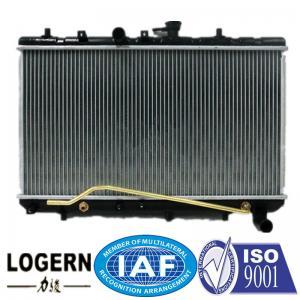 Quality Dpi 2701 Rio 1.3l'03-05 KIA Radiator OEM 25310-Fd000 Alcohol Cooling Fluid for sale