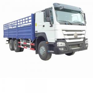 Quality Sinotruk 336hp 371hp 6X4 HOWO 10 Wheeler diesel cargo truck, loading 40-50t, Euro II, heavy cargo truck for sale