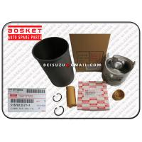Buy cheap Nqr71 4hg1 Liner Set 5878135711 By Isuzu Genuine OEM Parts 5-87813571-1 from wholesalers