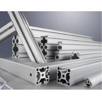 Quality aluminum alloy extrusion for sale