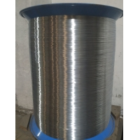 Quality 0.6mm Spiral Wire For Binding Metal Binding Wire Carbon Steel Core for sale