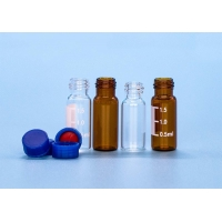 Quality ISO Non Chromatography Transportation YBB  2ml Glass Vial for sale