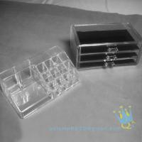Quality clear waterproof plastic storage box for sale