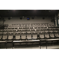 Quality 4DM  Cinema Solution With Electric Motion Seat Popular Movie Theater System for sale
