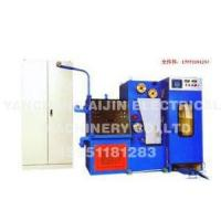 Quality AJDG-24DT fine wire drawing machine with annealing for sale