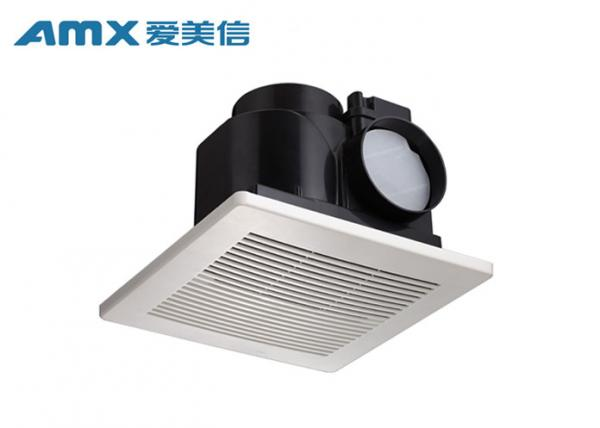 Buy Kitchen / Bathroom Extractor Fans Ceiling Mounted AMX Professional Design at wholesale prices