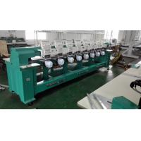 Buy cheap Tubular Embroidery Machine / Computer Controlled Embroidery Machine 1000000 from wholesalers