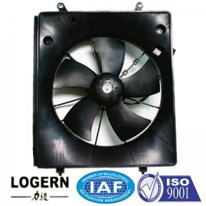 Quality Honda Odyssey Ra6 Automotive Electric Cooling Fans OEM19015-RLF-901 51*40cm for sale