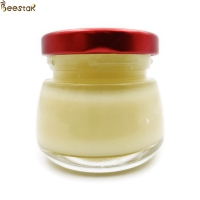 Quality 1.8% 2.0% 10-HDA Bee Products Honey Royal Jelly Natural Fresh Royal Jelly for sale