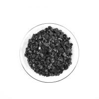 Quality 3x5 Extruded Granular Activated Carbon Coal Based For Desulfurization Denitrification for sale
