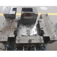 Quality Fine Finish Die Cast Aluminum Tooling With Accuracy And Stability Dimensional for sale
