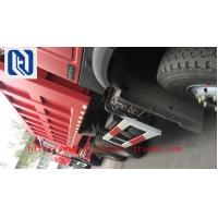Buy cheap SINOTRUCK HOWO A7 6X4 Heavy Duty Dump Truck Euro 2 Emission Engine from wholesalers