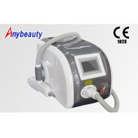 Quality Professional 532 1064 1320 Yag Laser tattoo removing machine beauty equipment for sale