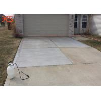Quality Smooth Finish UV Resistant Water Based Concrete Sealer Non Slip / Clear Color for sale