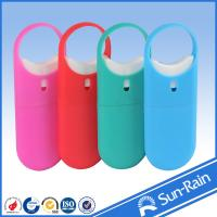 Buy cheap OEM / ODM 10ml spray Travel Perfume Bottle / small perfume refill spray from wholesalers
