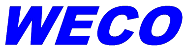 China NINGBO WECO OPTOELECTRONICS CO., LTD. logo