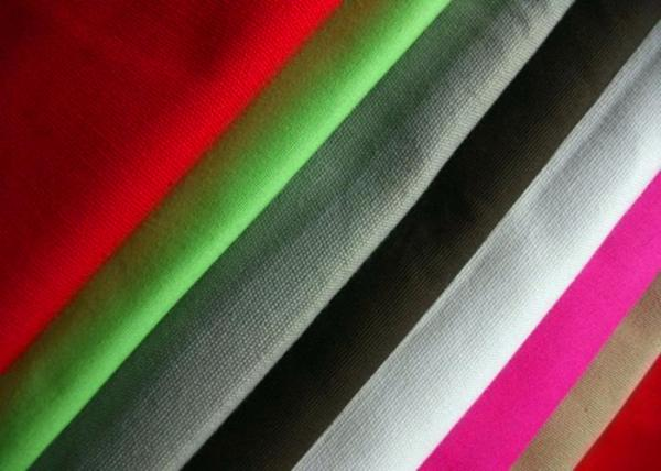 Buy Comfortable Hand Feel 12OZ Cotton Canvas Color As Clients Request at wholesale prices