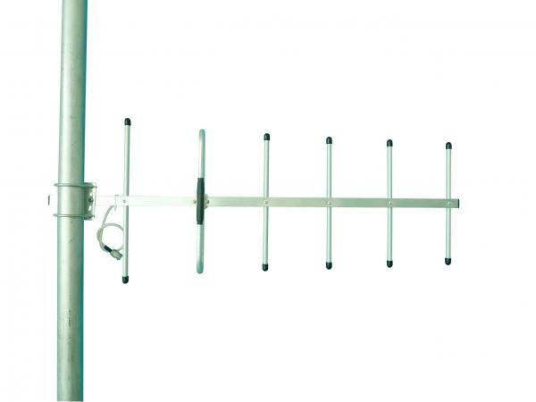 Buy 420MHZ yagi wireless antenna outdoor waterproof directional 12dbi high gain at wholesale prices