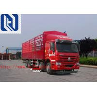 Quality WITH ISO CCC APPROVAL SINOTRUK  Yellow Heavy Cargo Trucks  HOWO 6 X 4 CARGO TRUCK 336HP Euro II 40T for sale