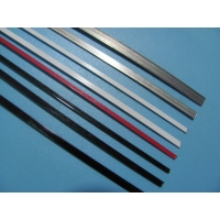 Quality Shaped 350Nmm2 Strapping Wire Color Coated Carbon Steel Inner Core for sale