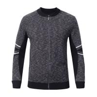 China Blank Cashmere Mens Winter Cardigan Sweaters Fashionable Style Full Sleeves on sale