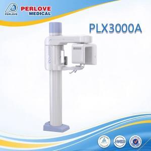 China Self R&D panoramic dental x-ray machine PLX3000A on sale