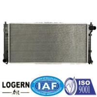 Quality Ma-042 MAZDA Car Radiator For  626 6cyl'00-01 At Dpi 2408 for sale