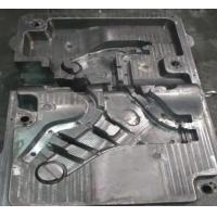 Quality Industrial Die Cast Aluminum Tooling High Accurate Mold Size Easily Assembled for sale