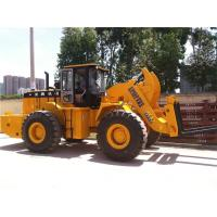 Quality 180L Fuel Tank Capacity Wheel Loader Forklift Truck 2000r/Nin Rated Rotate Speed for sale