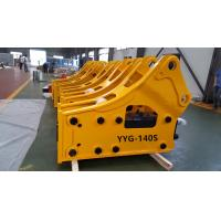 Quality YYG140 Rock Breaker Hydraulic Breaker Hammer for excavator for sale