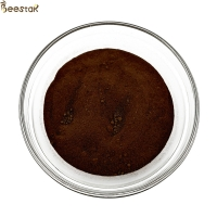 Quality High Purity Natural Extract Powder Bulk PriceResin Smell 70% Bee Propolis Powder for sale