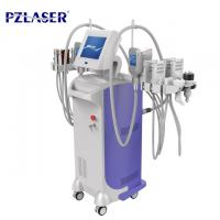 Buy cheap Super Cellulite Multifunction Beauty Machine Skin Lifting Vacuum Cavitation from wholesalers