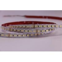 China High Luminous 4 In 1 LED Flex Ribbon Lighting 3014 SMD 5m / Reel For Hallway on sale