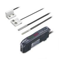 Buy cheap Keyence Fiber Optic Sensors Fiber Unit FU Series FU-10 FU-21X FU-40S from wholesalers