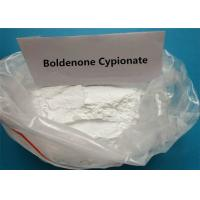Quality Boldenone Cypionate CAS 106505-90-2 Androgenic Anabolic Steroids Powder for sale