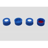 Buy cheap Screw Top Analysis Agilent FDA GC Piercing Rubber Septa from wholesalers