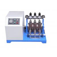 Buy cheap ,Rubber NBS Abrasion TesterASTM D1630 Rubber Testing Equipment / Rubber NBS Abrasion Testing Machine from wholesalers