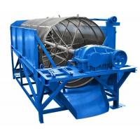 Buy cheap Wet Strong Intensity Rolling Type Vibration Magnetic Separator for Iron Removing from wholesalers