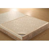 China Comfortable Memory Bed Mattress / High Density King Size Mattress Topper on sale