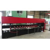 Quality Automatic Metal Sheet CNC V Grooving Machine Stainless Steel V Groove Cutting Machine for sale