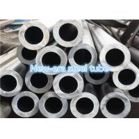 Buy cheap Durable Alloy Steel Seamless Pipes Cold Drawn / Cold Rolled 1 - 15mm Wt Size from wholesalers