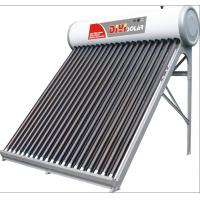 Quality Compact non-pressurized solar water heater for sale