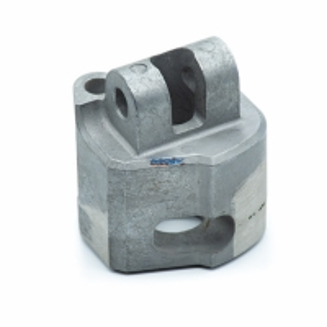 Quality Auto spare Parts LM20 Aluminum Gravity Die Casting for sale
