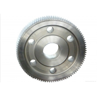 Quality Ra 0.8 Odm Gear Forged Wheels Oem By Provided Drawing for sale