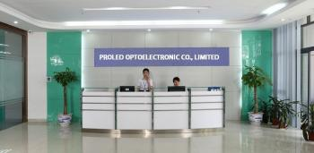 PROLED OPTOELECTRONIC CO., LIMITED