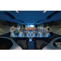 Quality Luxurious Decoration 7D Cinema System for sale