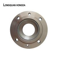 Quality CNC Machining Aluminum Die Casting Size Customized High Precision Machining Parts for sale