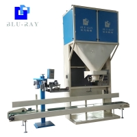 Quality Full Automatic 600 Bag Hourly Compost Fertilizer Packing Machine for sale